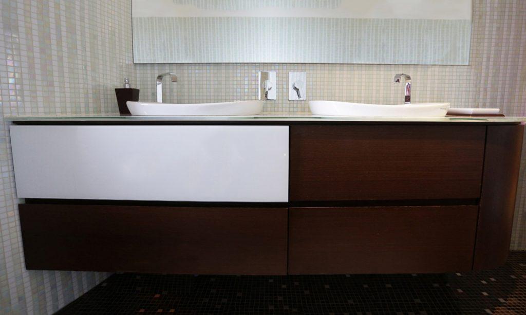 Bathroom furnishings DAmbruoso Arredamenti