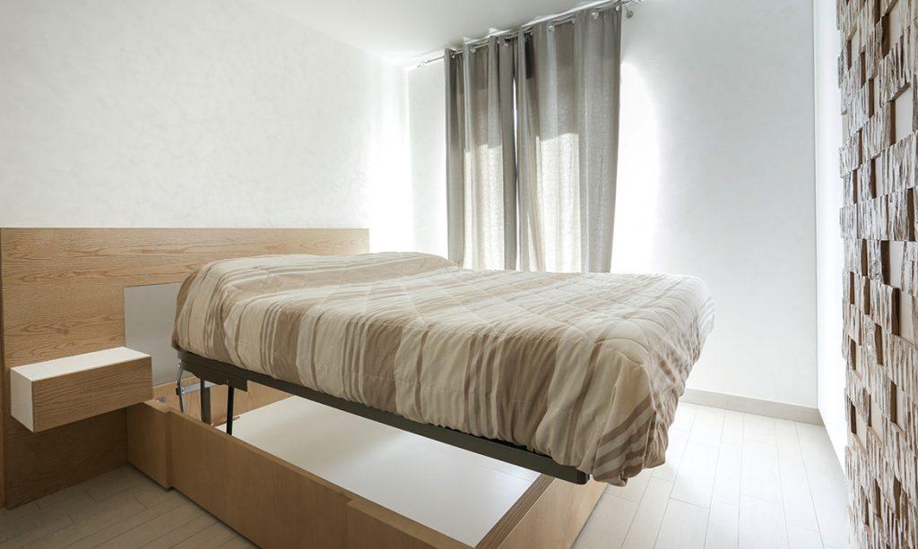 Camera Da Letto 3x4 ~ Idea Creativa Della Casa e Dell\'interior Design